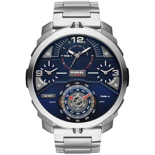 orologio Diesel uomo DZ7361 Machinus