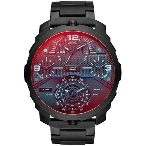 orologio Diesel uomo DZ7362 mod Machinus
