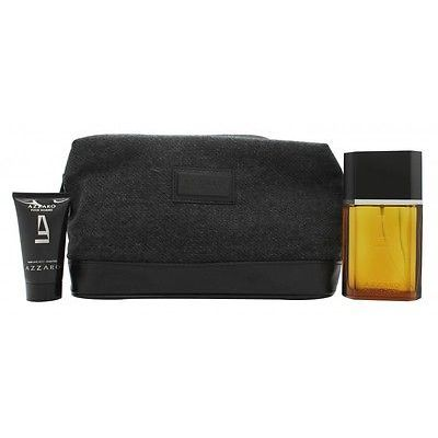 Azzaro  Azzaro Pour Homme Gift Set 100 ml EDT  50 ml Shower Gel  Borsa