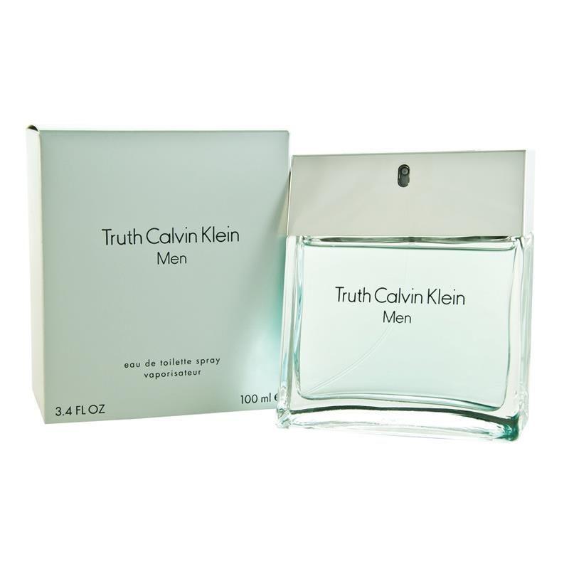 Calvin Klein  Truth Eau De Toilette 100 ml Spray