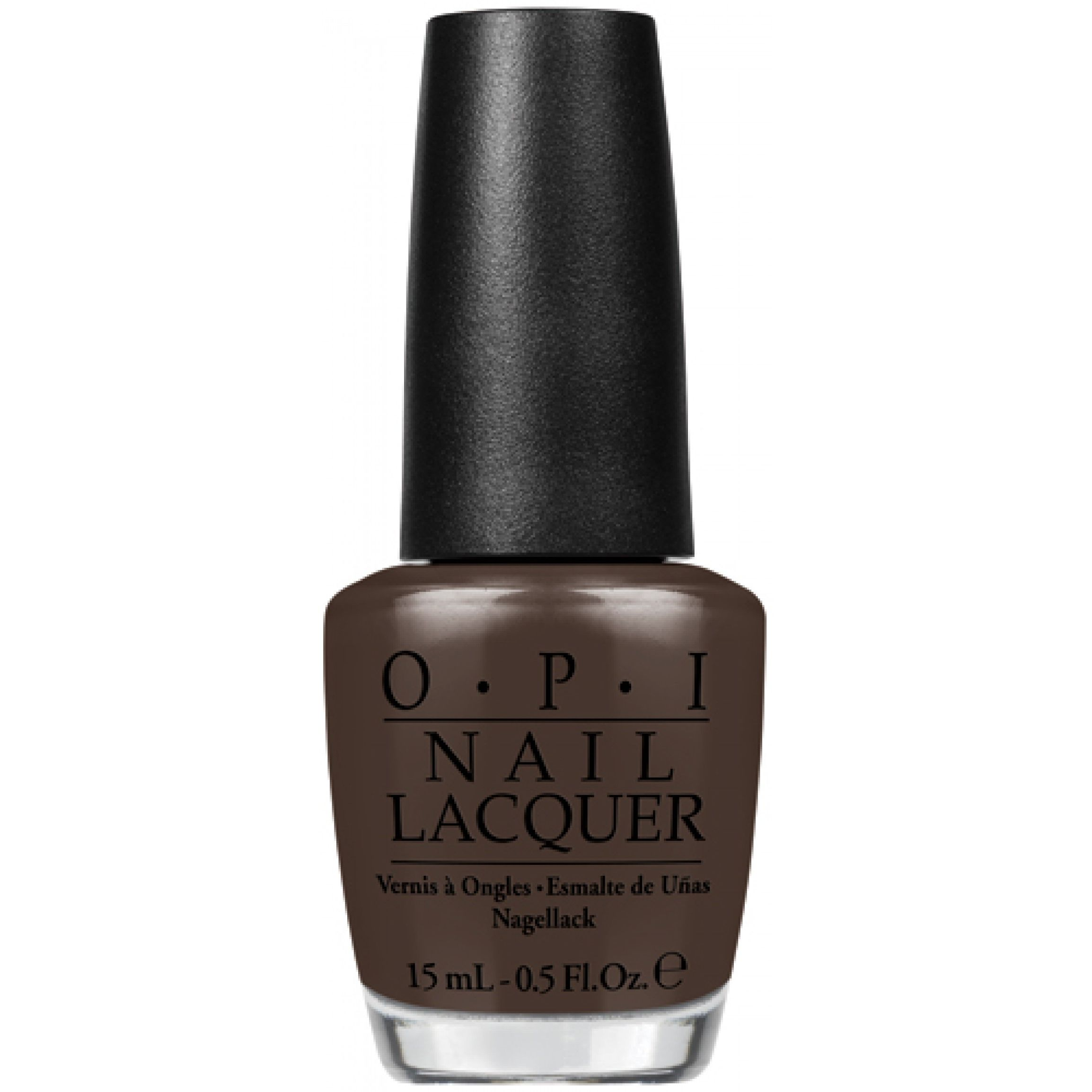 OPI  Nordic Smalto 15 ml  How Great Is Your Dane