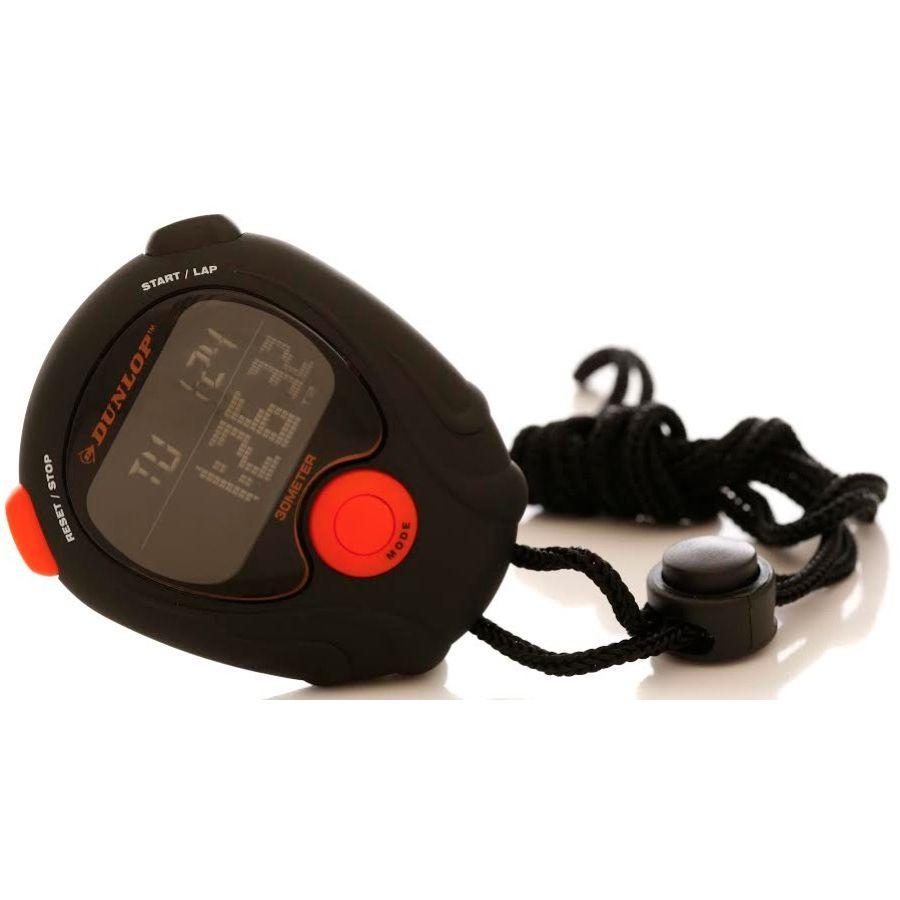cronografo digitale Dunlop uomo DUN50G01