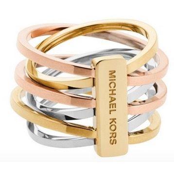 anello Michael Kors donna MKJ4421998 14