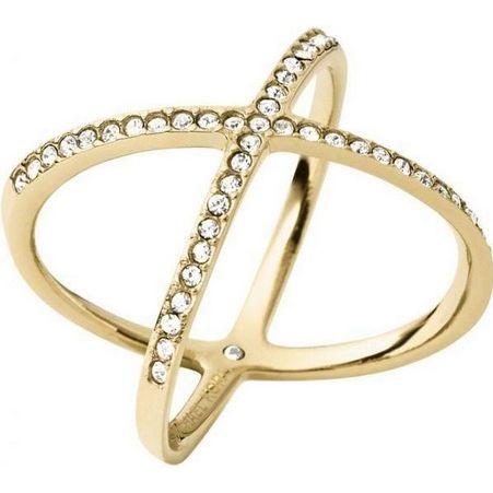 anello Michael Kors donna MKJ4171710 14