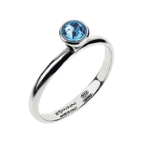 anello Zoppini donna SRB0019 mod Silverings