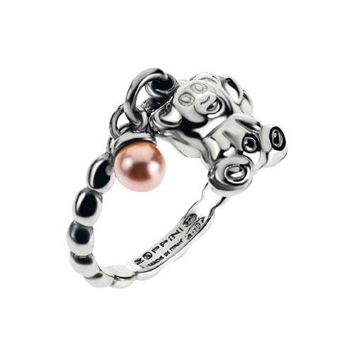 anello Zoppini donna SRC0003 mod Silverings