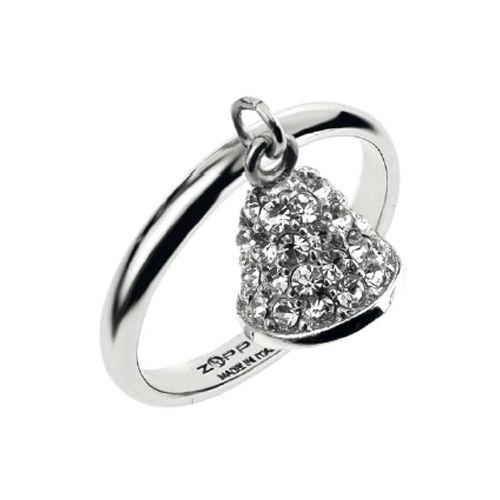 anello Zoppini donna SRD0014 Mod Silverings