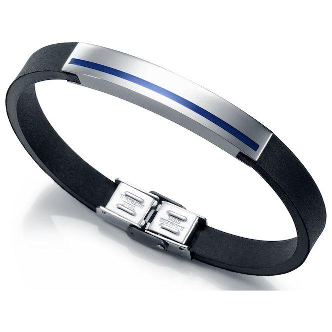 bracciale Viceroy uomo 6377P09013 mod Fashion
