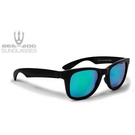 occhiali da sole Sea God uomo SG001LS mod Classic Sport
