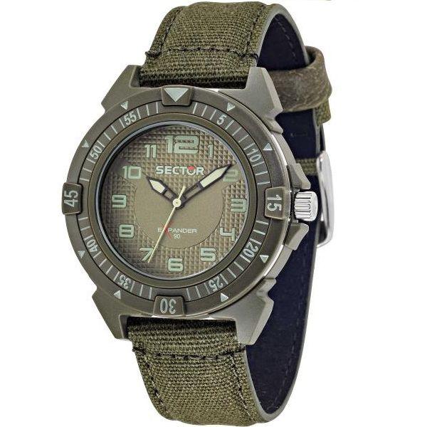 orologio Sector uomo R3251197135 Mod EXPANDER 90