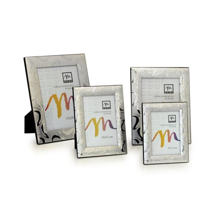Mercury  Portafoto Silver Selvaggia 9x13 cm