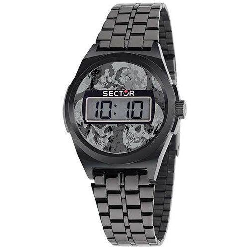 orologio Sector donna R3253172001  Mod STREET DIGITAL