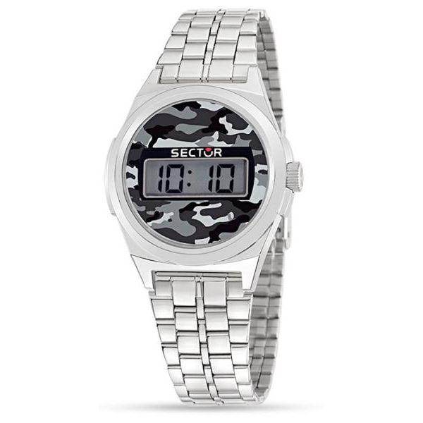 orologio Sector donna R3253172002  Mod STREET DIGITAL