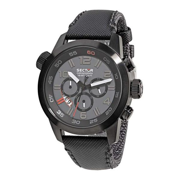 orologio Sector uomo R3271702025  Mod OVERSIZE ACTION