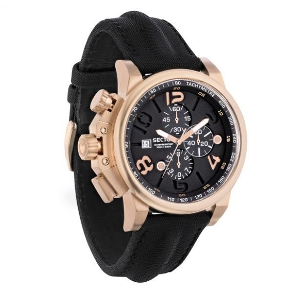 orologio Sector uomo  R3271776002 Mod 450 ACTION