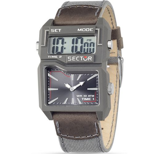 orologio Sector uomo  R3251584002 ModEXPANDER STREET