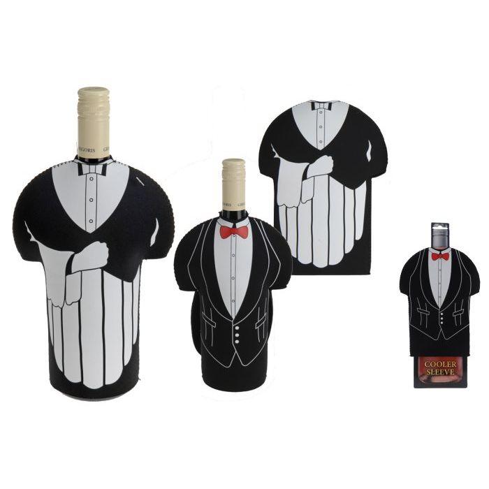 Rinfrescatore per Bottiglia in Neoprene  Maggiordomo