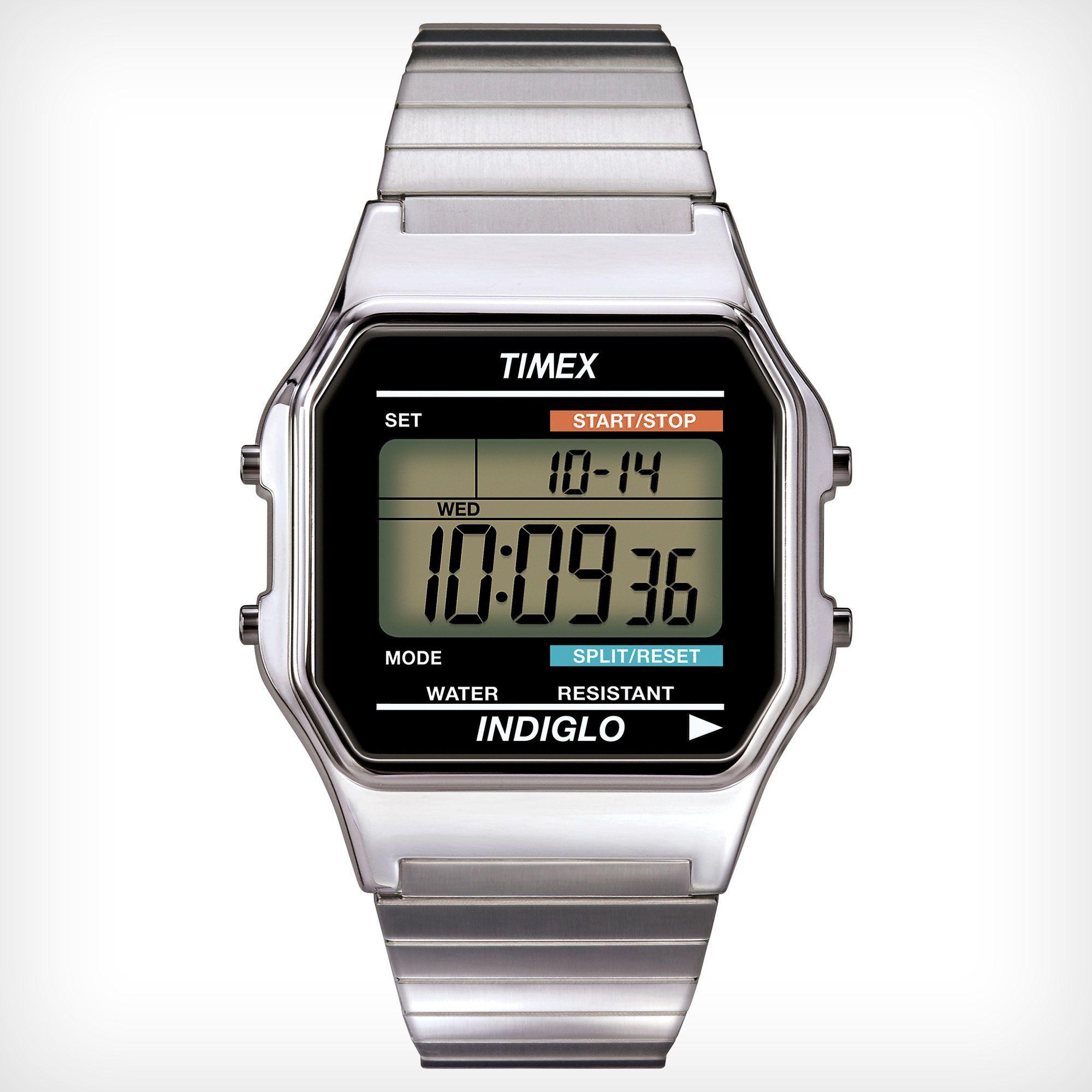 orologio Timex unisex T78587