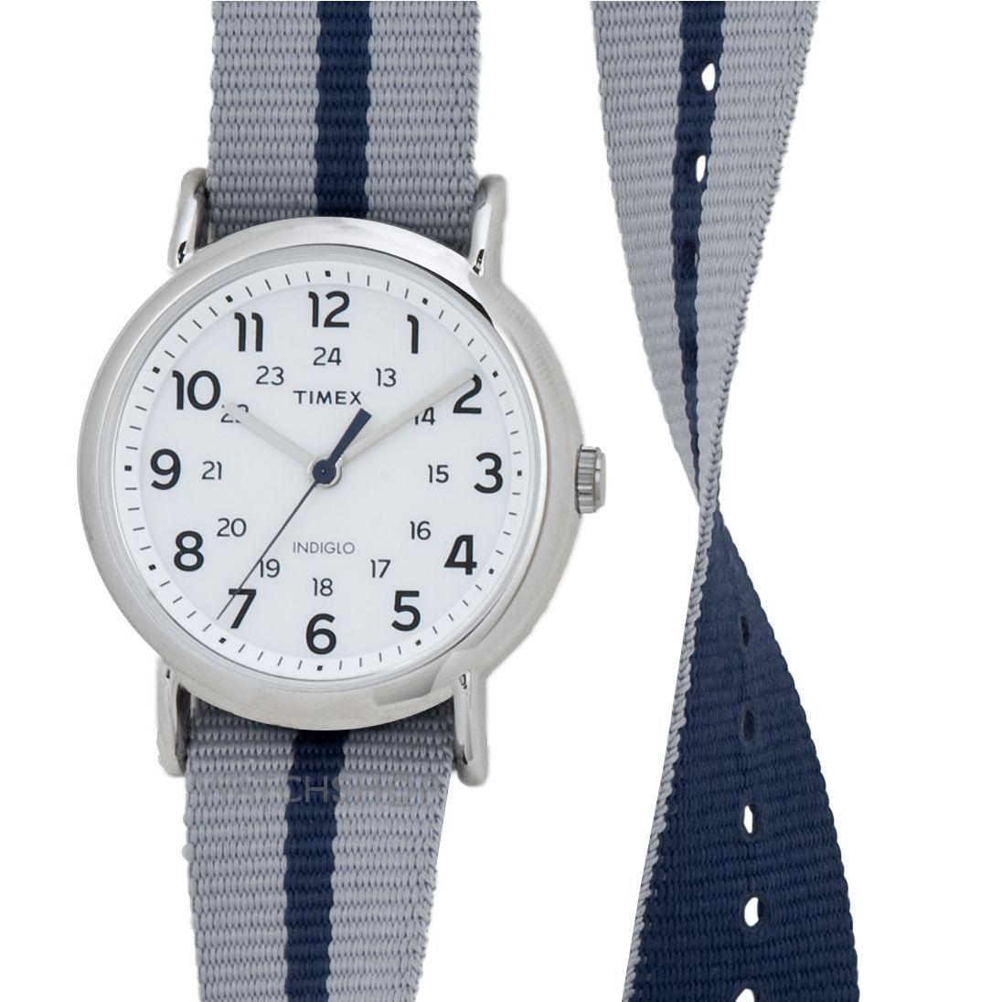 orologio Timex uomo TW2P72300  Mod WEEKENDER
