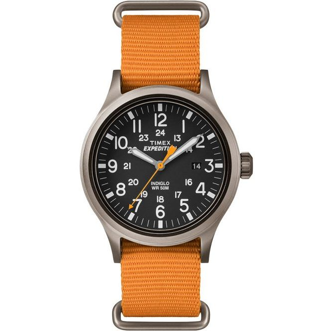 orologio Timex uomo   TW4B04600  Mod EXPEDITION SCOUT