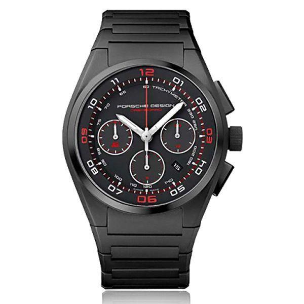 orologio  Porsche Design uomo 662013470269