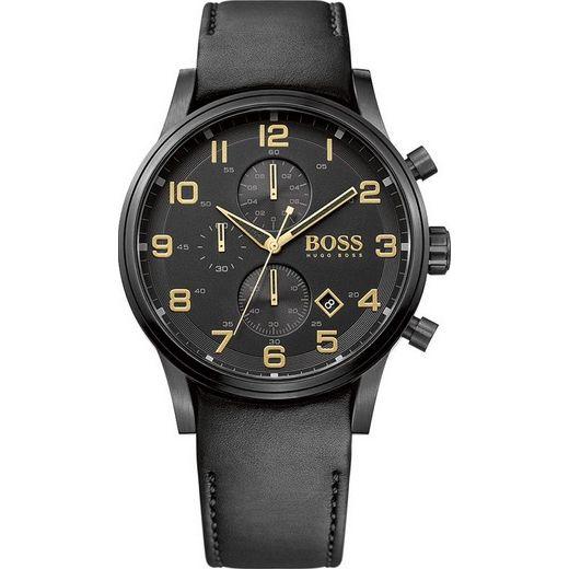 orologio Hugo Boss uomo  1513274  Mod AEROLINER