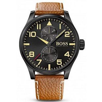 orologio Hugo Boss uomo 1513082  Mod AEROLINER