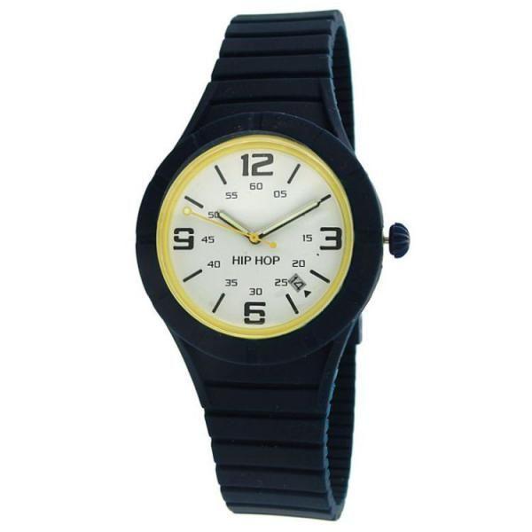 orologio Hip Hop uomo HWU0506