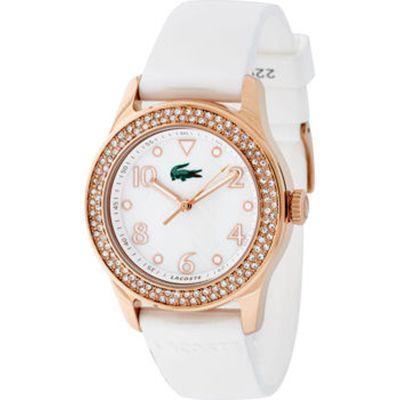 orologio Lacoste donna 2000648  Mod ADVANTAGE
