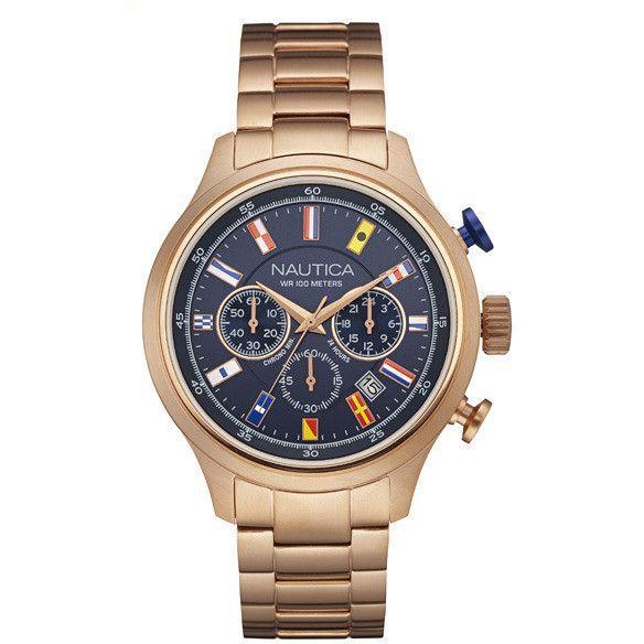 orologio Nautica uomo  NAI21507G