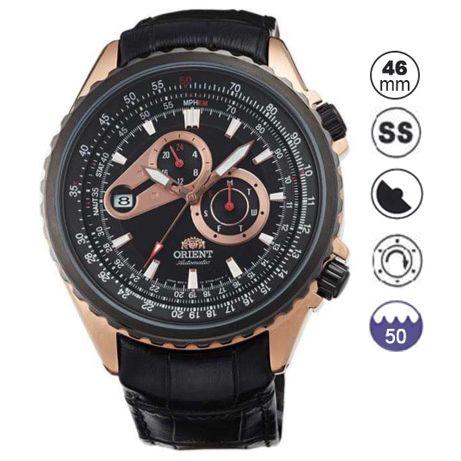 orologio Oriente uomo FET0M002B0