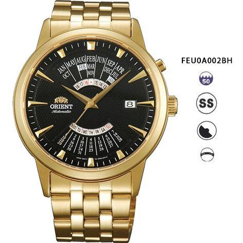 orologio Orient uomo FEU0A002BH