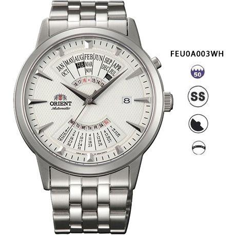 orologio Orient uomo FEU0A003WH