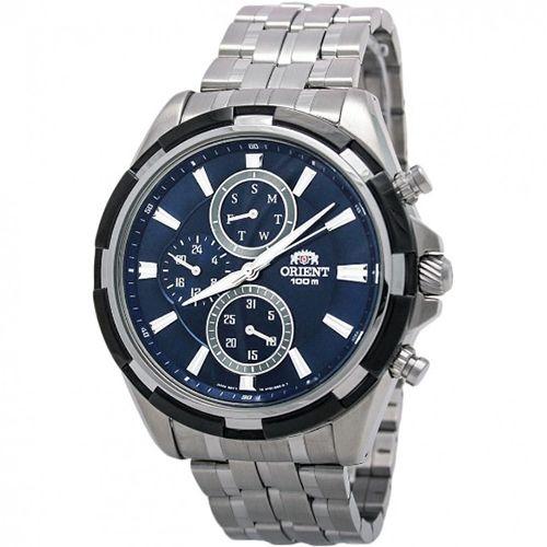 orologio Orient uomo FUY01002D