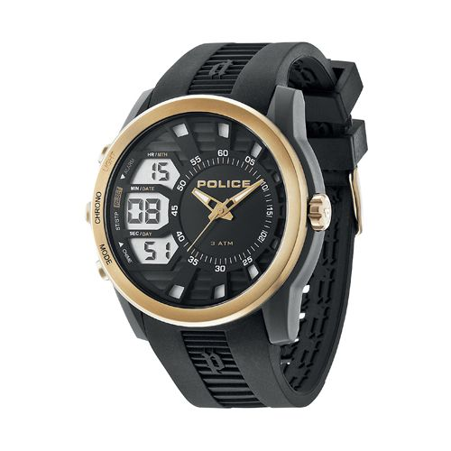 orologio Police uomo  14249JPBG02