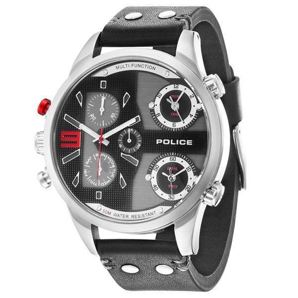 orologio Police uomo  P14374JS02