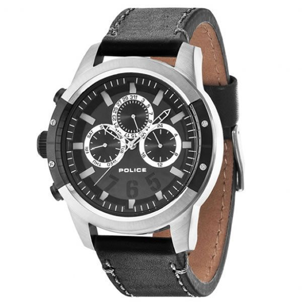 orologio Police uomo  P14381JSUB61