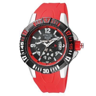 orologio  QQ ATTRACTIVE   uomo DA72J322Y  STYLISH SPORT