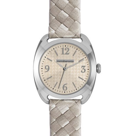 orologio Rocco Barocco donna   RB0105 Mod MONTENAPOLEONE