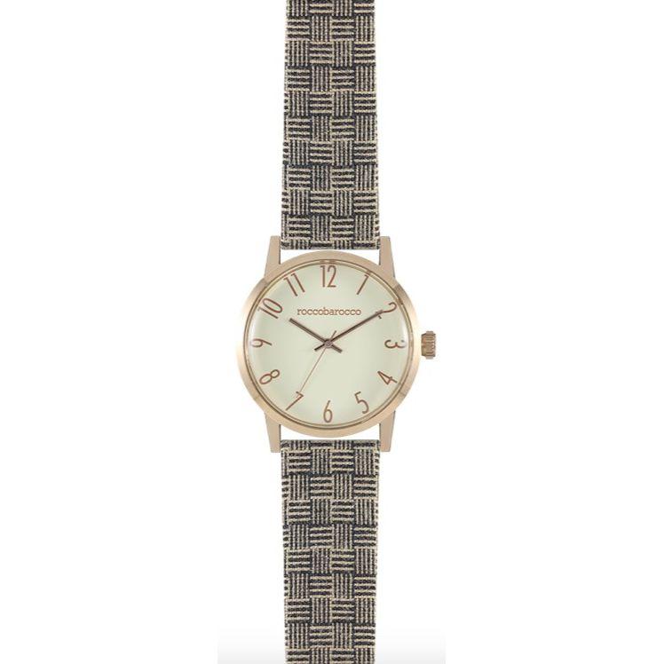 orologio Rocco Barocco donna  RB0181 mod CLASSY