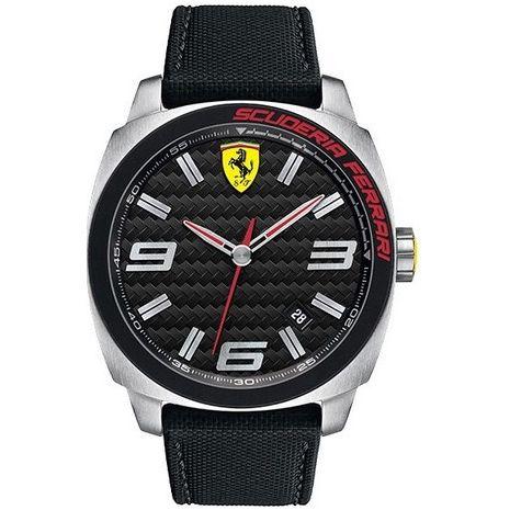 orologio Scuderia Ferrari uomo 830163  Mod AEREO