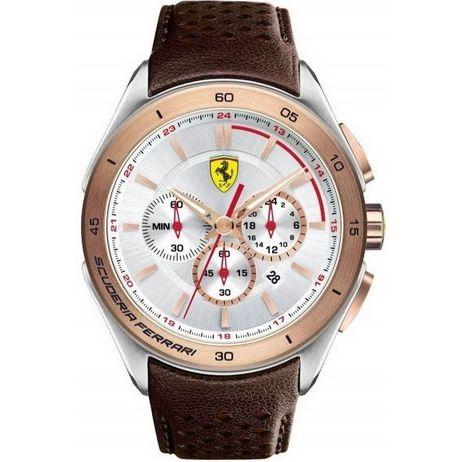 orologio Scuderia Ferrari uomo  830190 Mod GRAN PREMIO