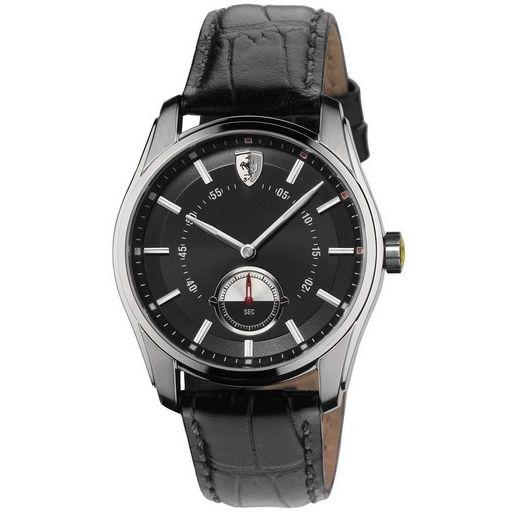 orologio Scuderia Ferrari uomo 830231
