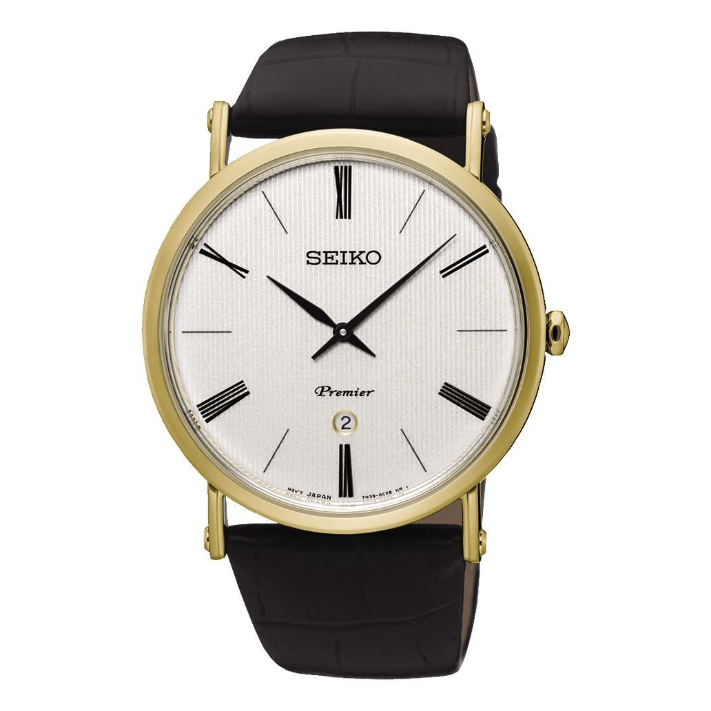 orologio Seiko uomo  SKP396P1