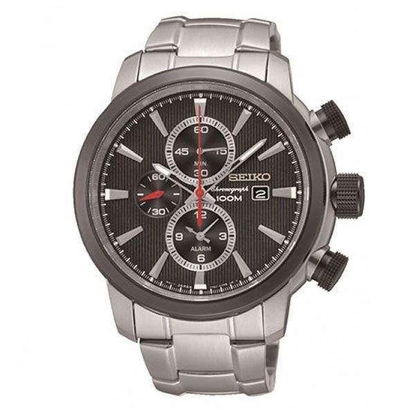 orologio Seiko uomo SNAF47P1