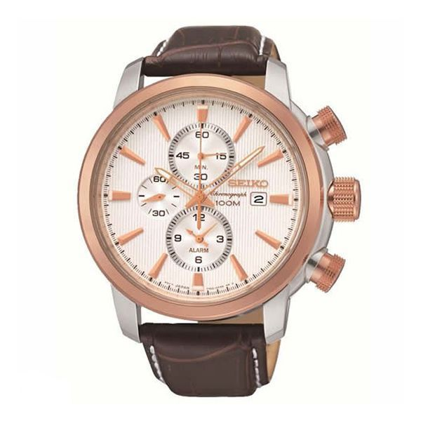 orologio Seiko uomo  SNAF54P1