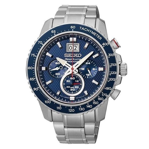 orologio Seiko uomo  SPC135P1