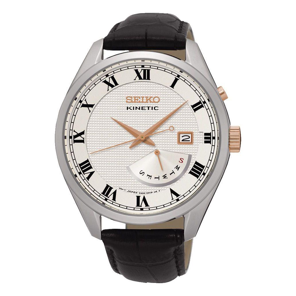 orologio Seiko uomo  SRN073P1