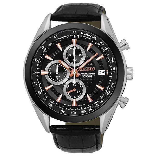 orologio Seiko uomo   SSB183P1