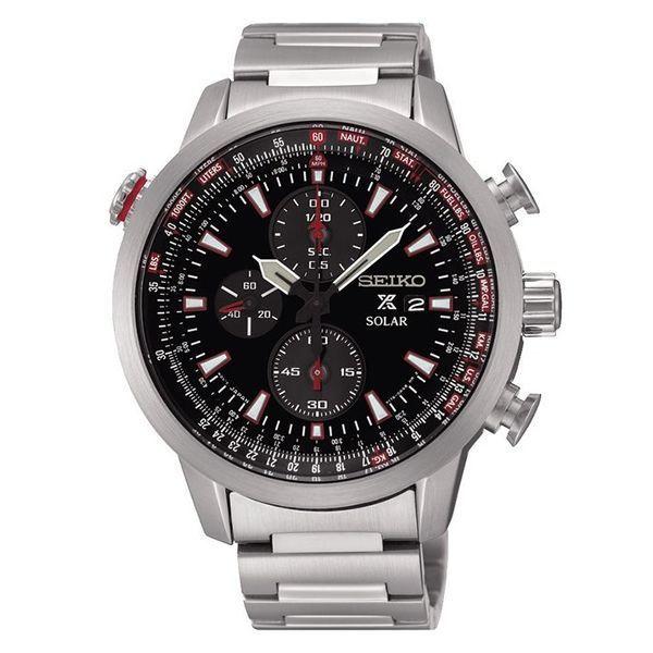 orologio Seiko uomo  SSC349P1